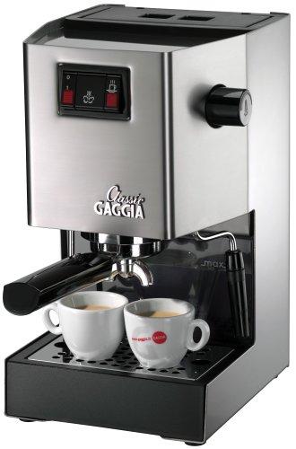 Steam espresso krups machines