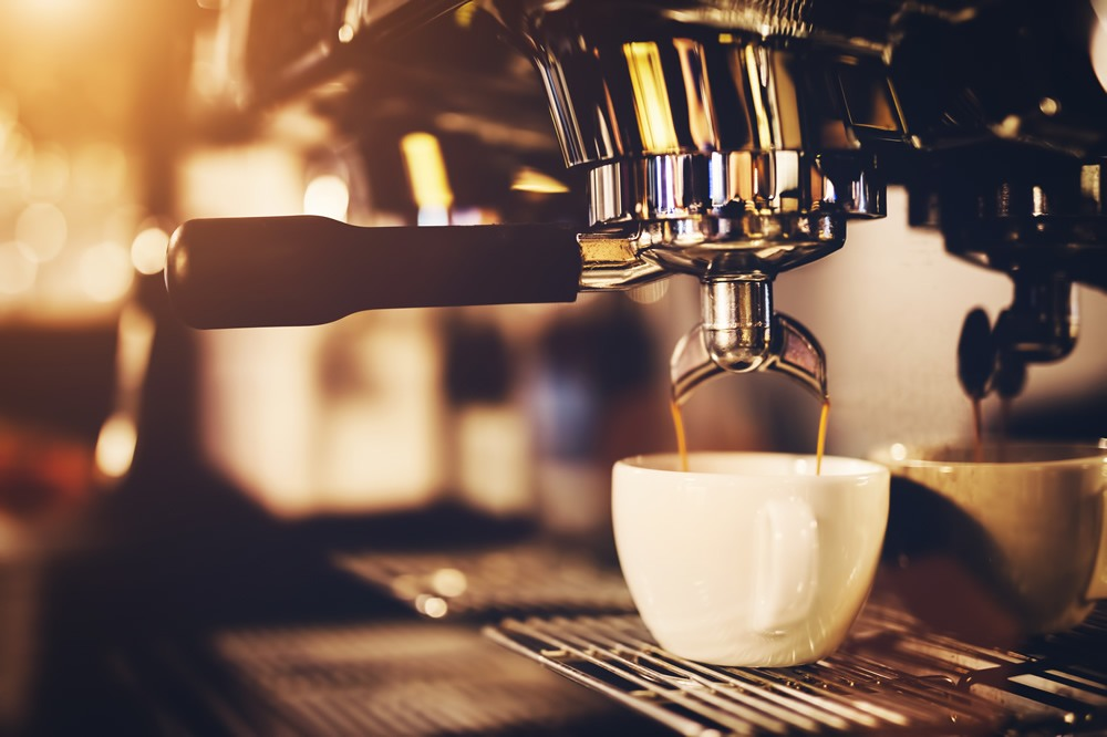 Different Types of Coffee Machines