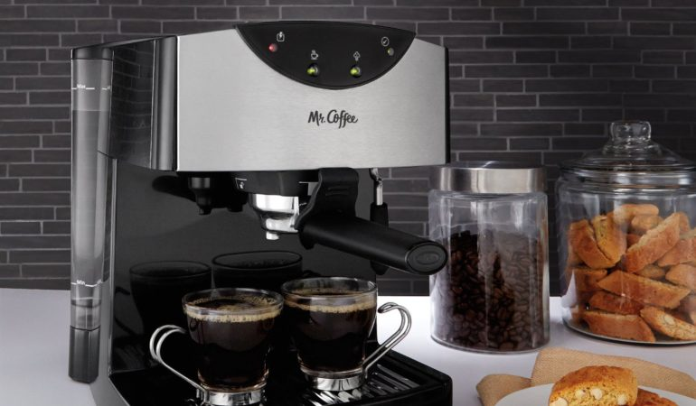 Best Espresso Machine Under 100 Dollars–For Anyone's Budget!