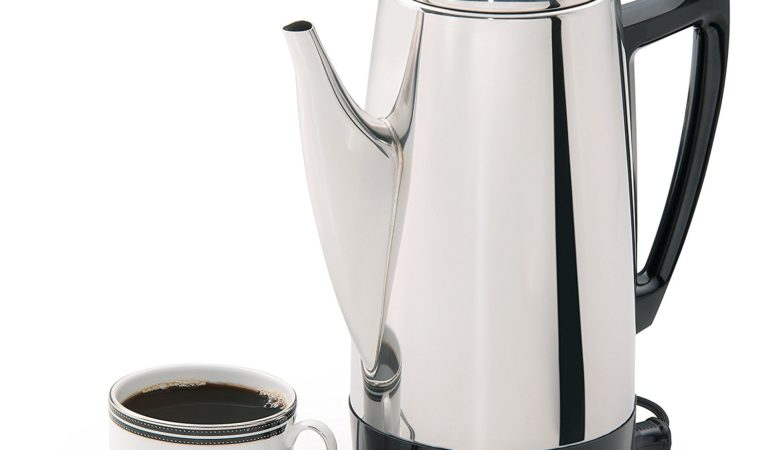 The Best Percolator for Your Coffee Needs!!!